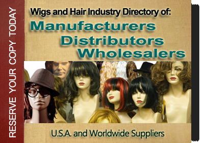 Wigs and Hair Wholesale Supplier Directory