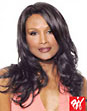 Beverly Johnson Brand of wigs and hair pieces - photo